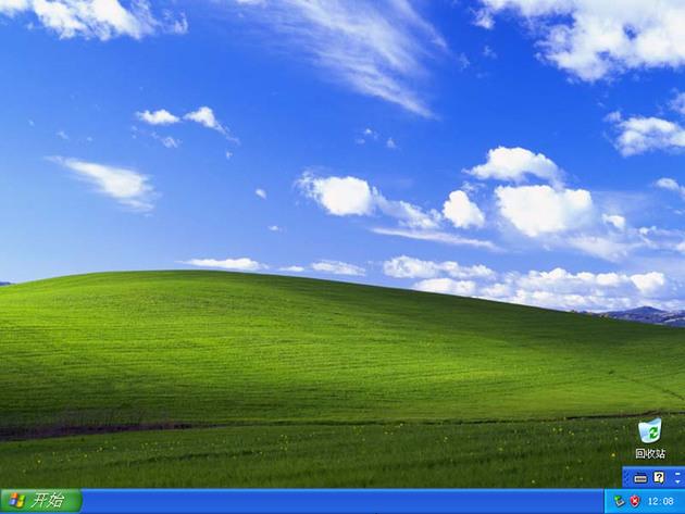 Windows XP SP3 原版系统iso镜像下载