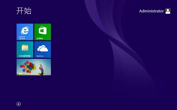 【win8.1体积减半 速度飙升】金狐技术Windows8.1_X86精简优化专业版2014.04