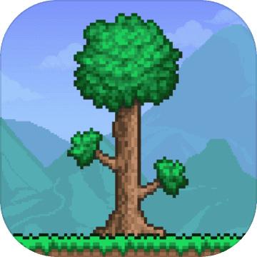 泰拉瑞亚免费下载游戏