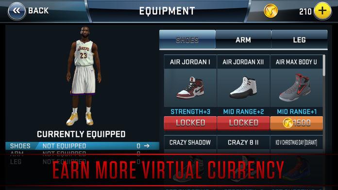 NBA2K18安卓版中文版