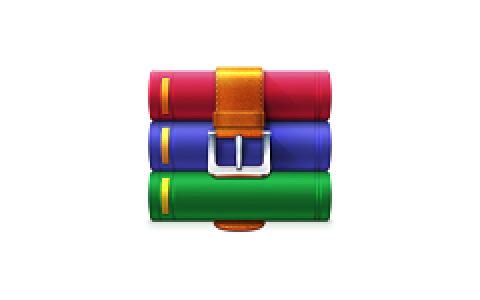 WinRAR 5.91正式版 中文无广告/注册版/烈火版