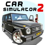 汽车模拟器2游戏