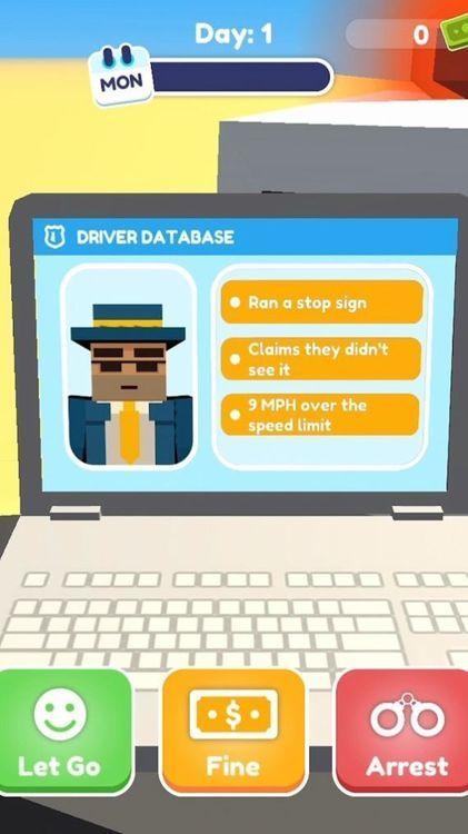 成为警察3D免广告破解版下载