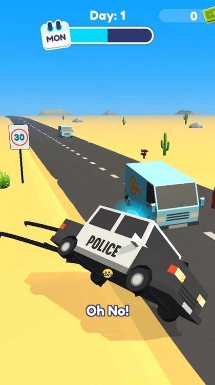 成为警察3D游戏下载