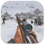 前线战场:冬季狙击手