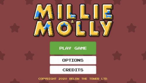 米莉和莫莉手游下载