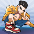 别踩我的鞋无限钻石版