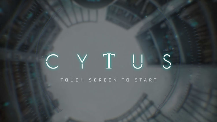 音乐世界Cytus2破解版下载