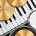 模拟钢琴架子鼓官方版