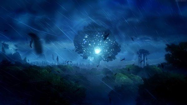 奥日与黑暗森林中文版下载