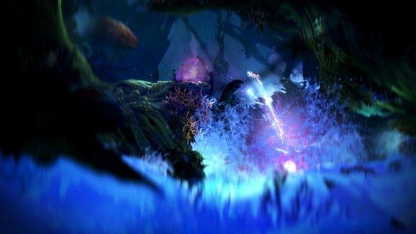 奥日与黑暗森林终极版下载