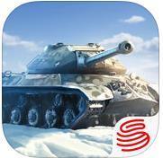 坦克世界闪击战最新破解版