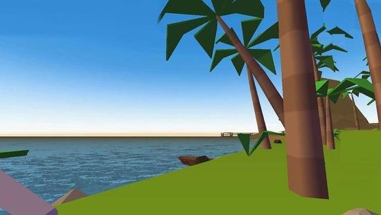 海岛生存模拟安卓版下载