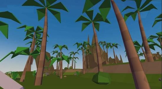 海岛生存模拟手机版下载