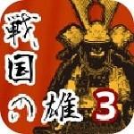 战国之雄3汉化破解版