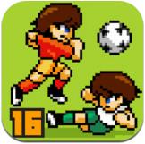 像素足球世界杯16安卓版