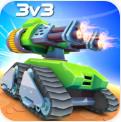 坦克大战无限子弹版下载v2.4.5