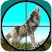 野狼狩猎冒险中文版