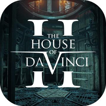 达芬奇密室2游戏汉化版