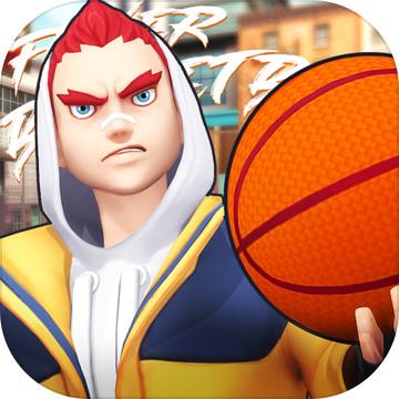 潮人篮球2破解版