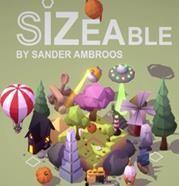 Sizeable正式版