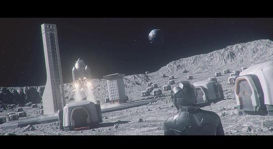 月球村游戏下载