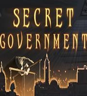 秘密政府中文版