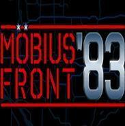 莫比斯前线83中文版