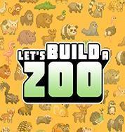 来建一家动物园中文版