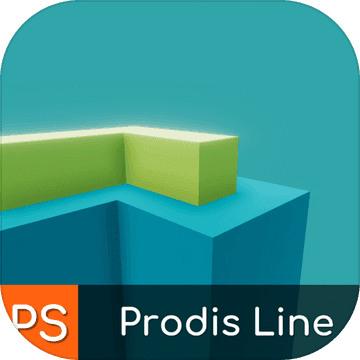 跳舞的线Prodis Line最新版