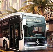 巴士模拟21中文版