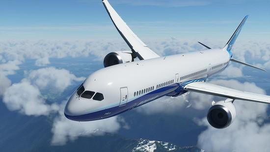 微软飞行模拟下载
