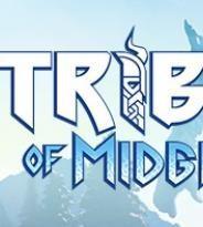 米德加尔德部落完整版