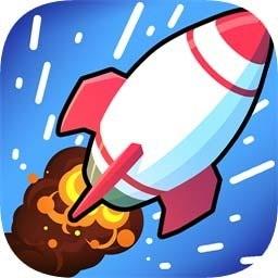 正义小火箭破解版