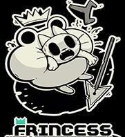 蛙公主和猫骑士中文版