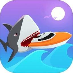 冲破鲨海无限金币版