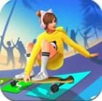 舞动滑板中文版