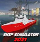 船舶模拟器2021中文版