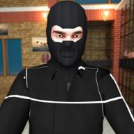 小偷模拟器中文版